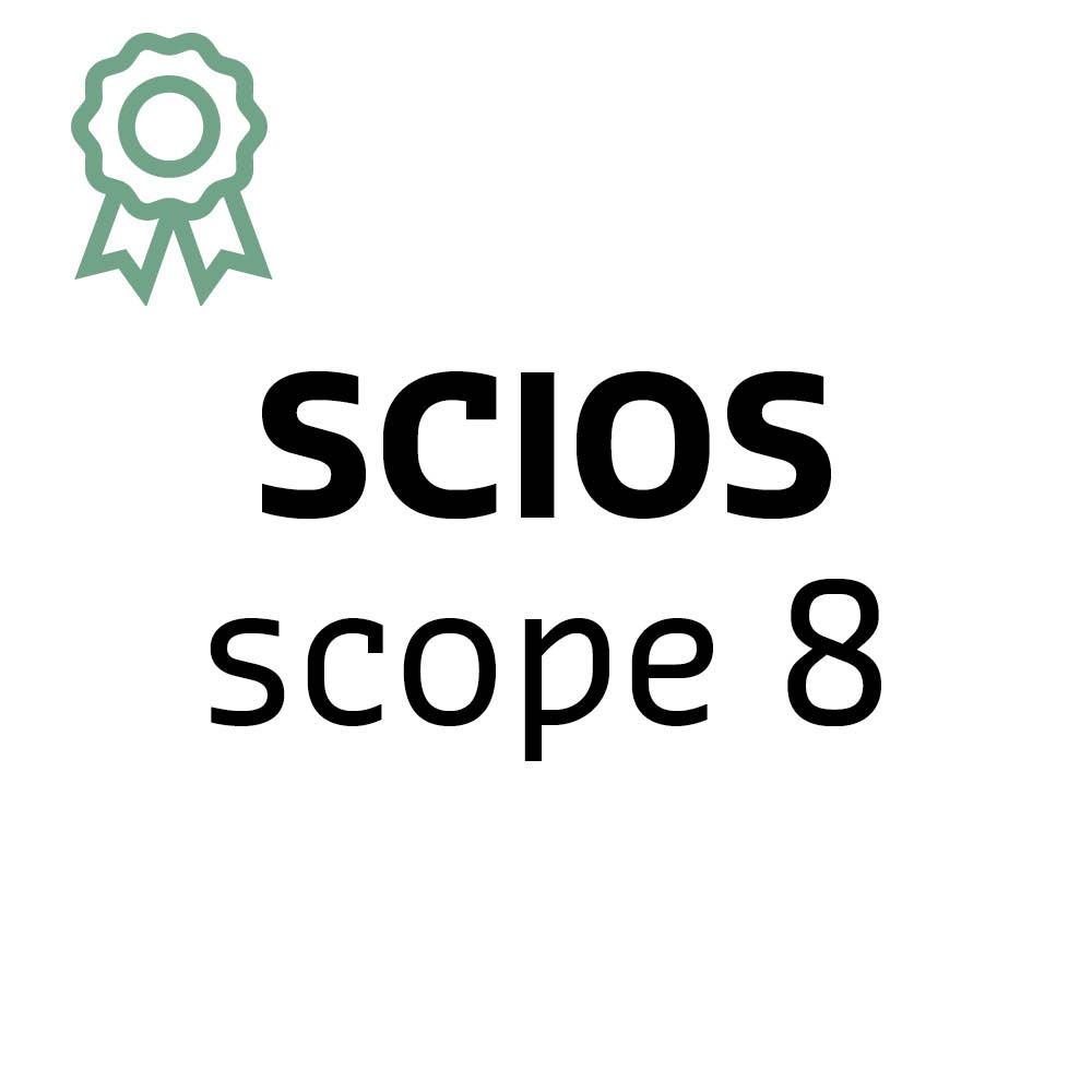 Scios Scope 8 | Hollander Techniek