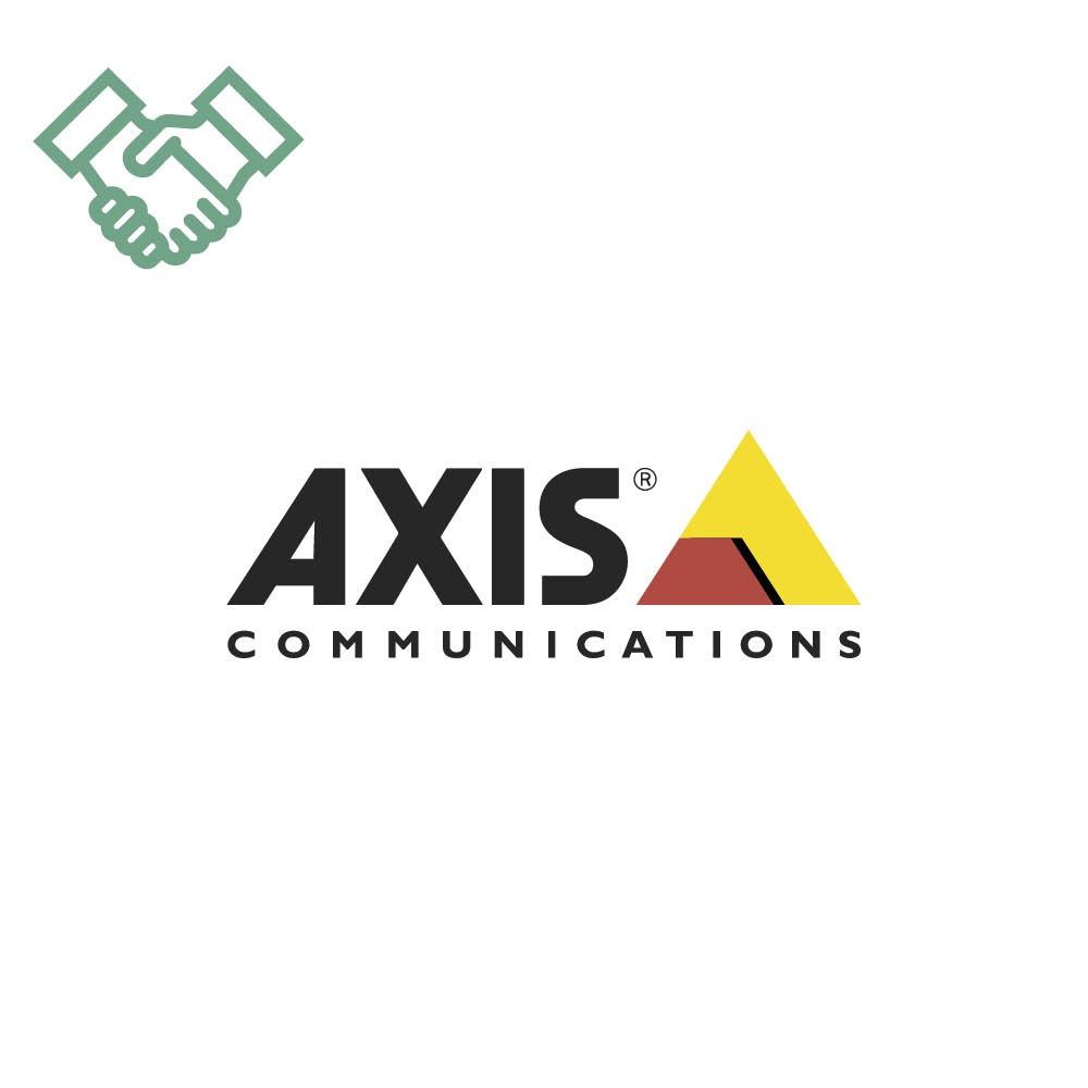 Partner van AXIS | Hollander Techniek