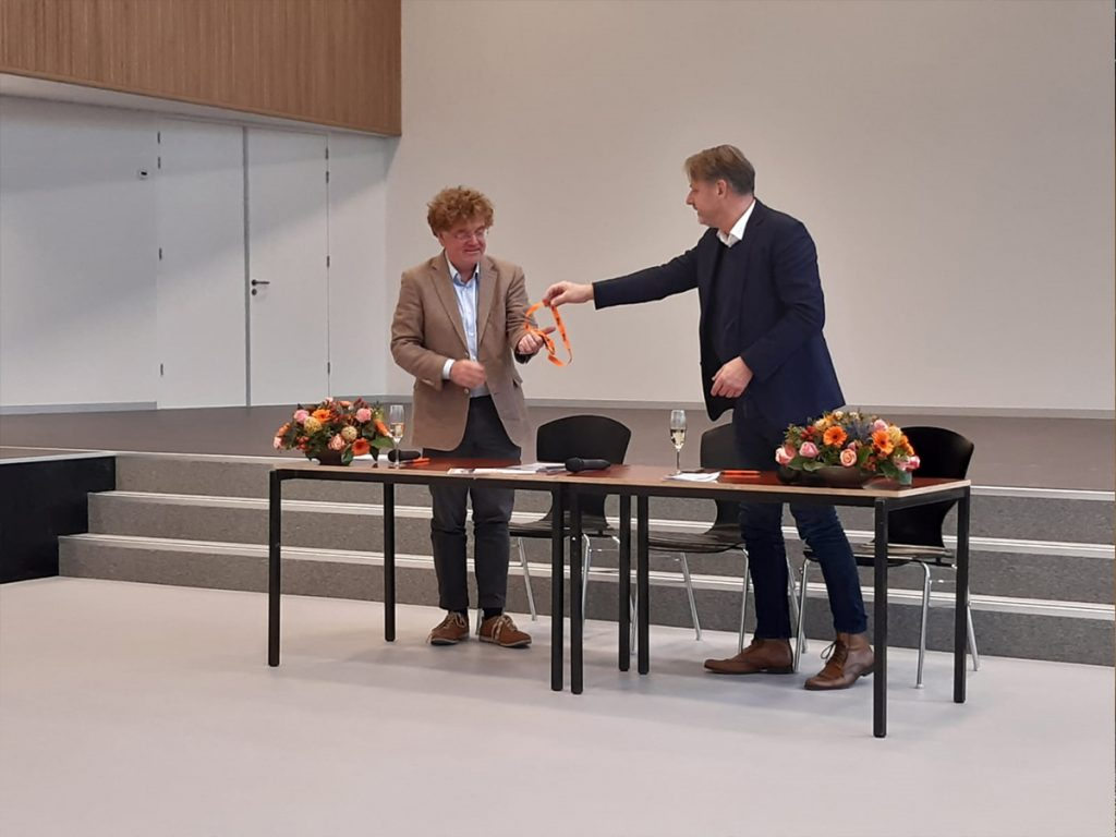 Hermann Wesselink College | Hollander Techniek