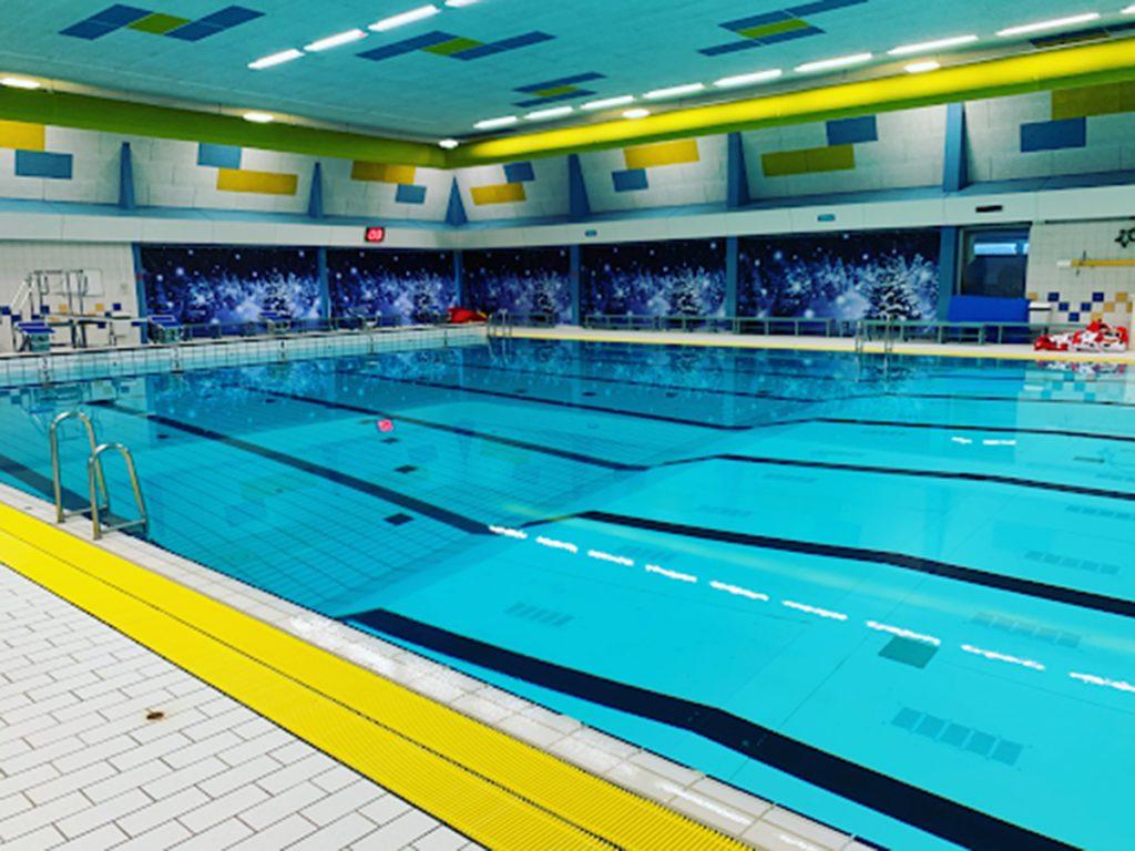 Zwembadtechniek Zwembad Het Wedde | Hollander Techniek