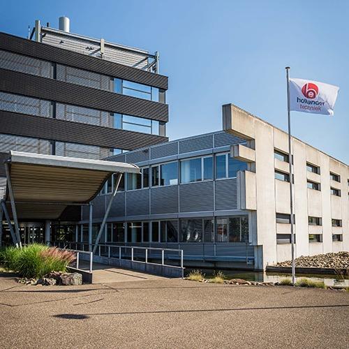 Kantoor Apeldoorn | Hollander Techniek