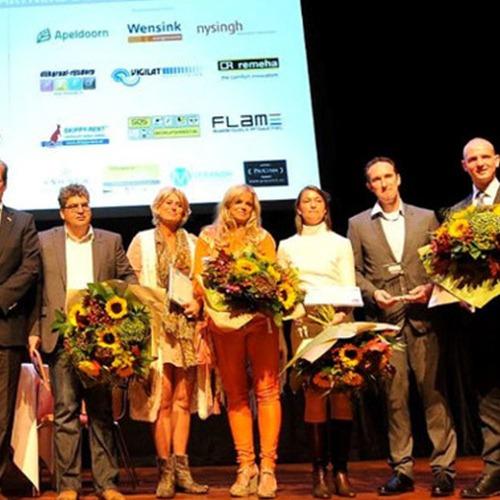 Business Award | Hollander Techniek