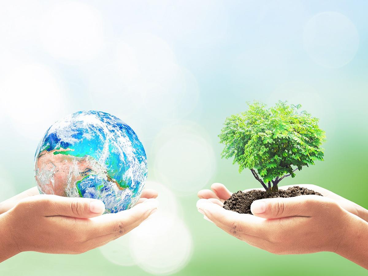 Duurzaamheidsambitie | Hollander Techniek