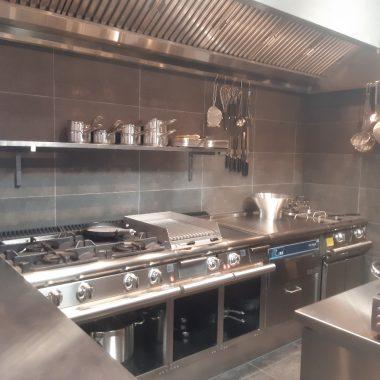 Restaurant huis 56 | Hollander Techniek