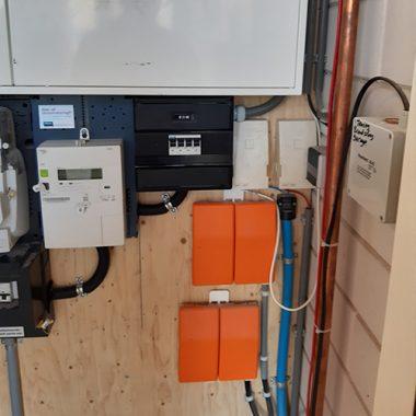 Zonnepanelen | deA | Hollander Techniek